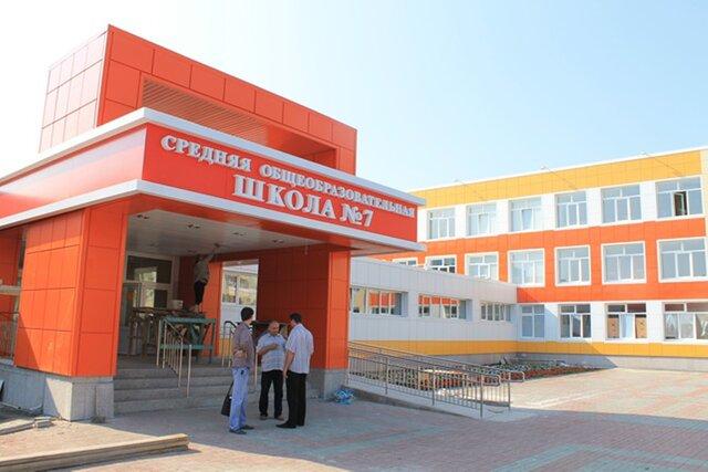 Руководство выделит нановые места вшколах 25 млрд руб.