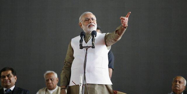Индия готовится совершить экономический рывок
