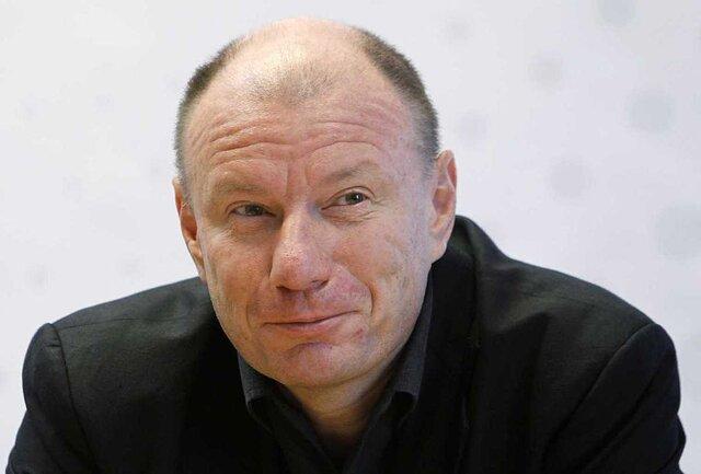 Bloomberg: 10 самых богатых людей России в 2017 году