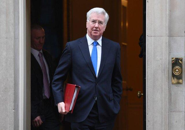 Руководство Великобритании сумеет заблокировать шотландский референдум— Фэллон
