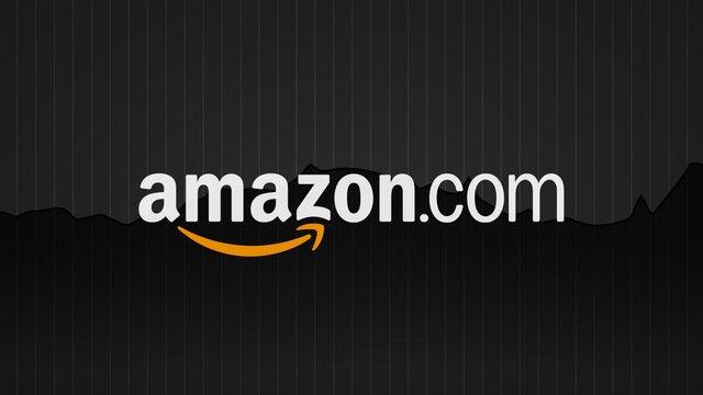 Акции Amazon упали неменее чем на4%