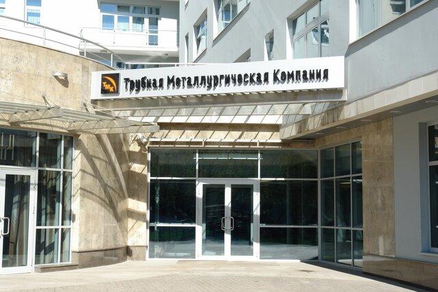 ТМК привлечет впроцессе SPO 10,41 млрд руб