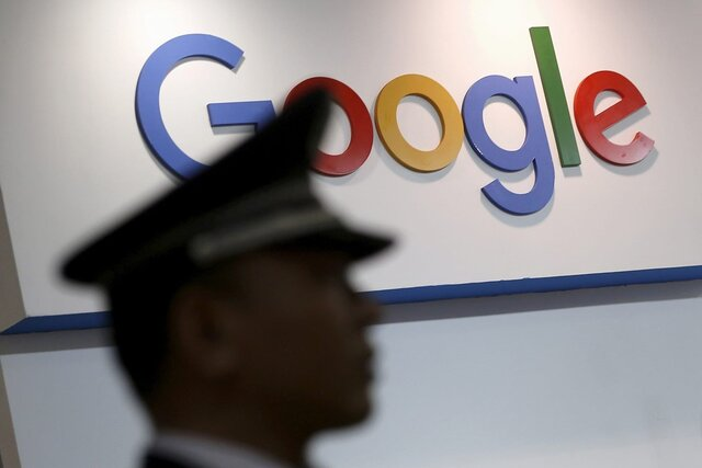Суд обязал Google передавать властям письма ссерверов в иных странах