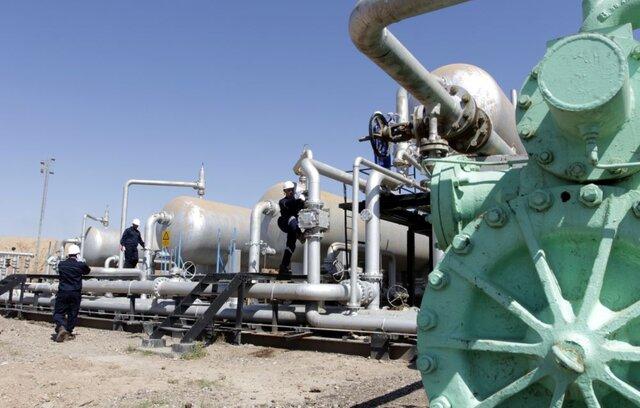 ВИране найдено крупное нефтяное месторождение