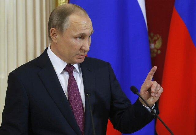 Весной Путин поучаствует всаммите Шелкового пути встолице Китая