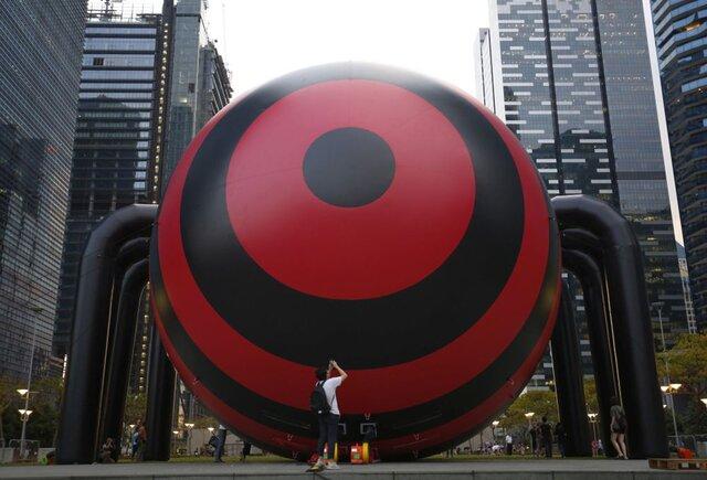Сингапур нашел рецепт роста экономики