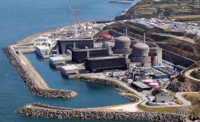 Нафранцузской атомной станции произошел взрыв