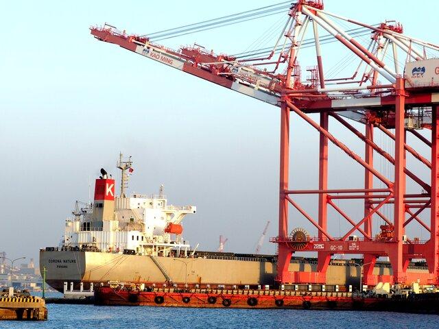 Товарооборот между Россией иКитаем вырос засчет импорта нефти