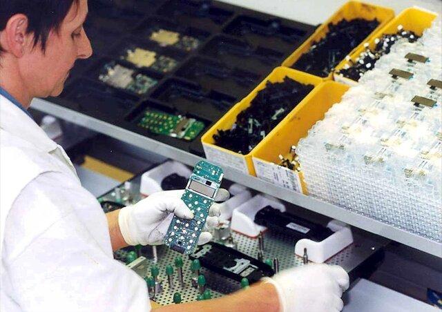 Объем индустриального производства вИталии вырос максимально за4 месяца