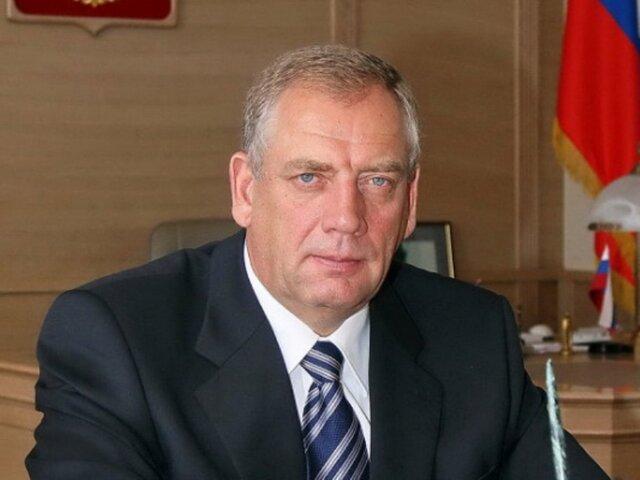 Путин назначил врио руководителя Новгородской области Андрея Никитина