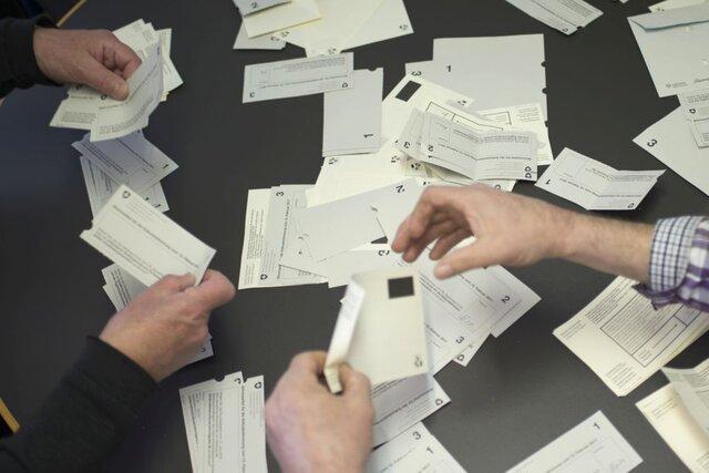 Швейцарцы несогласились отменить небольшие налоги для интернациональных компаний