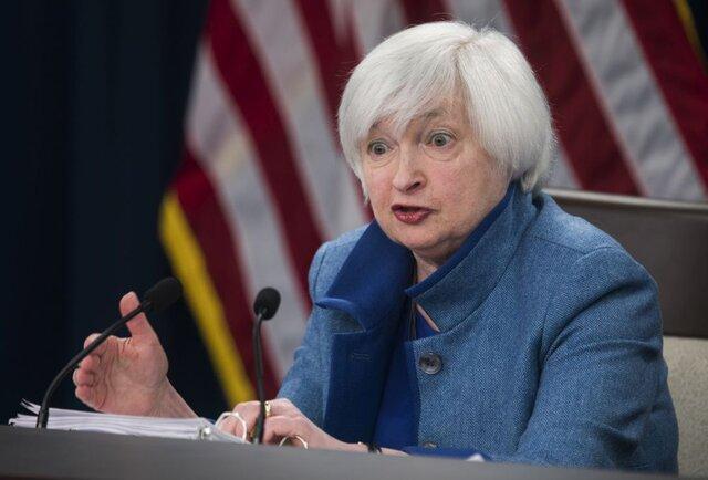 ФРС хочет изменить ДКП, если динамика роста экономики США сохранится