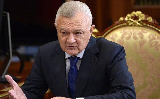 Врио губернатора Рязанской области назначен депутат Государственной думы Любимов