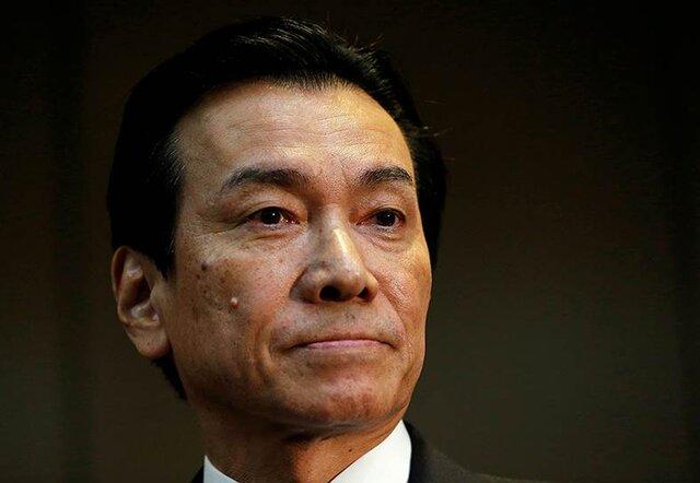 Гендиректор Toshiba уходит вотставку из-за многомиллиардных убытков