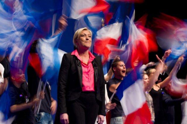 Фийон опередит ЛеПен вовтором туре выборов