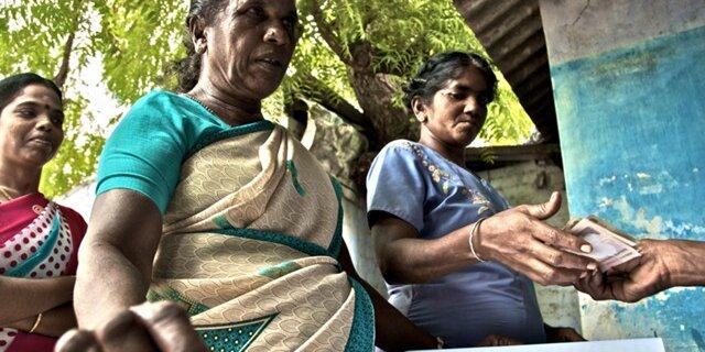 Базовый доход в Индии