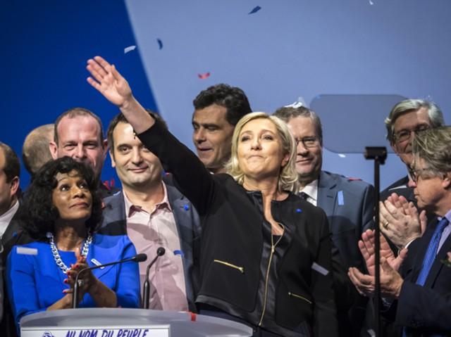 Ле Пен против евро: вернется ли Франция к франку?