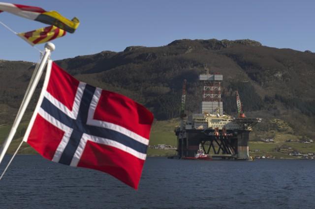 Норвегия увеличит вложения в фондовый рынок