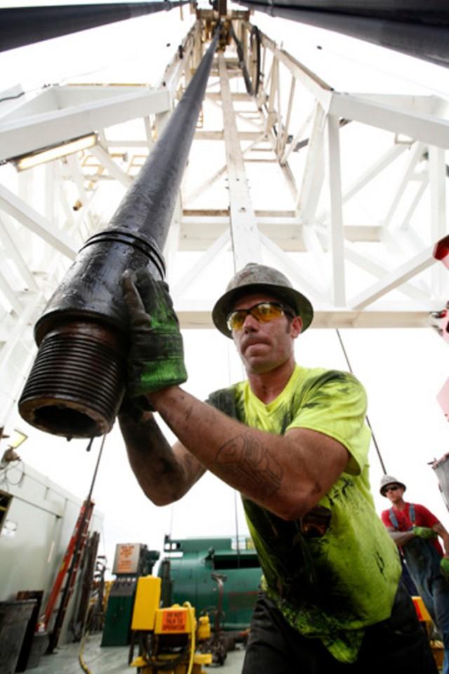 Добыча сланцевой нефти США станет дороже в 2017 году