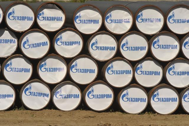 """""""Газпром"""" купил трубы для """"Силы Сибири"""""""