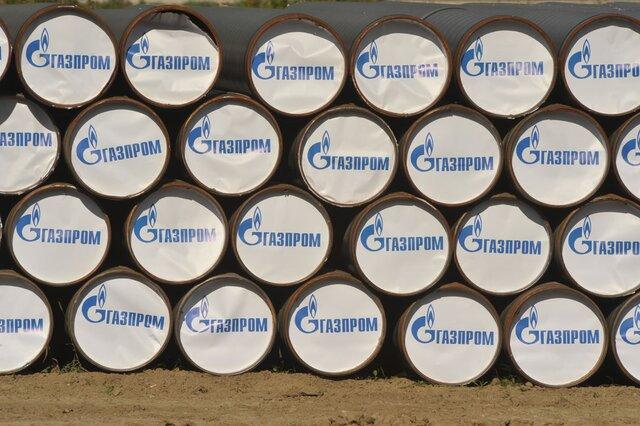 «Газпром» купил трубы для «Силы Сибири»