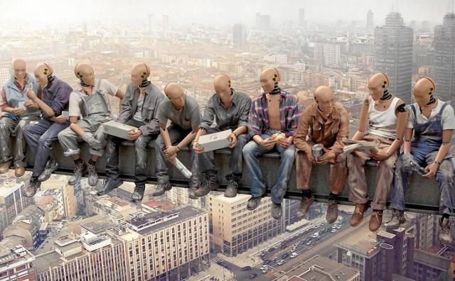 Миллиардер: автоматизация увеличит безработицу в США