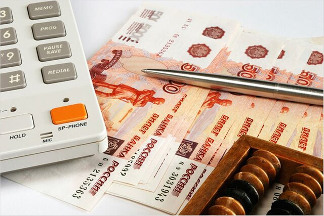 Настоящие располагаемые доходы граждан России загод увеличились на8,1% — Росстат