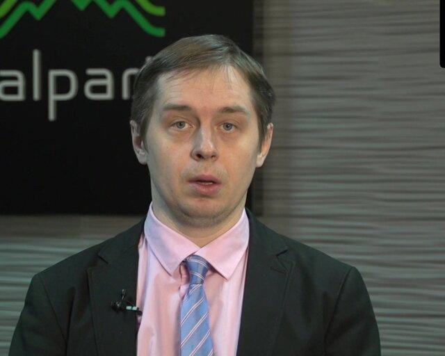 """Комментарии. Рубль к весне начнет терять свою """"мужественность"""""""