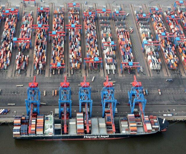 Китай впервые стал важнейшим торговым партнером Германии