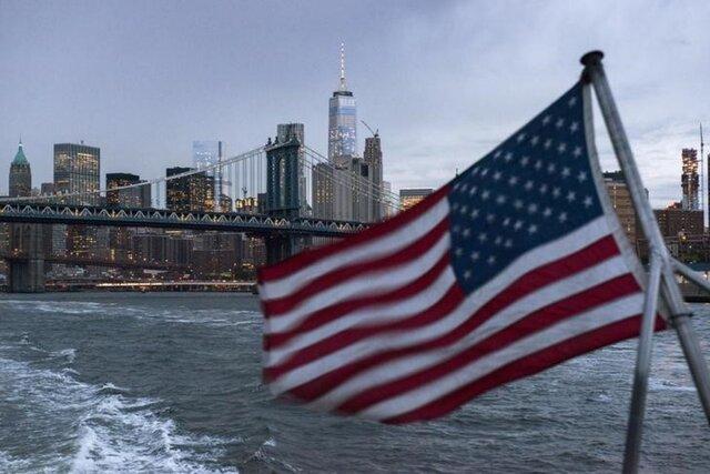 Оценка роста ВВП США сохранена науровне 1,9%