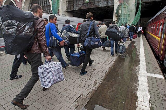 Додон объявил, что принял решение проблему выезда в Российскую Федерацию 17 тысячам молдован