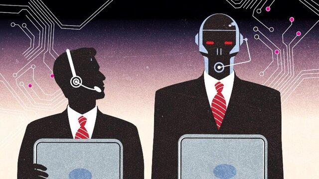 Банк Англии: эксперты недооценили риски роботизации