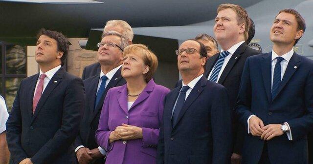 Спенс: ЕС в шаге от развала