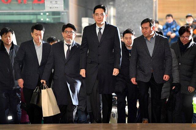Суд примет решение осудьбе руководителя Южной Кореи 10марта