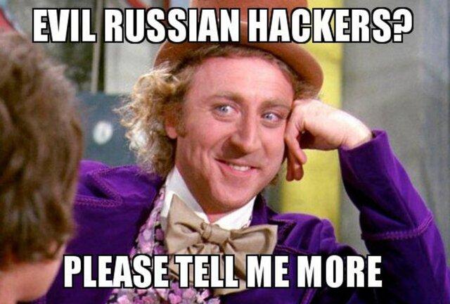 Российских хакеров заподозрили в вымогательствах у противников Трампа