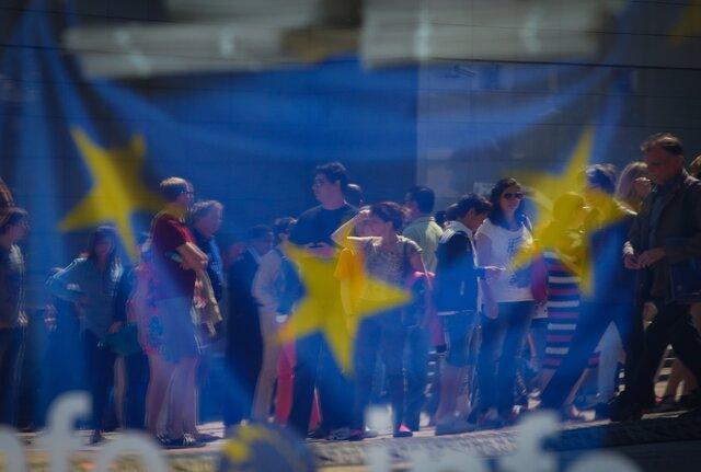 ЕСпродлит санкции занарушение территориальной целостности государства Украины 15марта