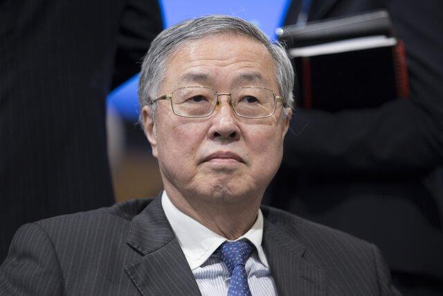 Руководитель  ЦБКитая уверен, что курс юаня сохранит стабильность в этом году