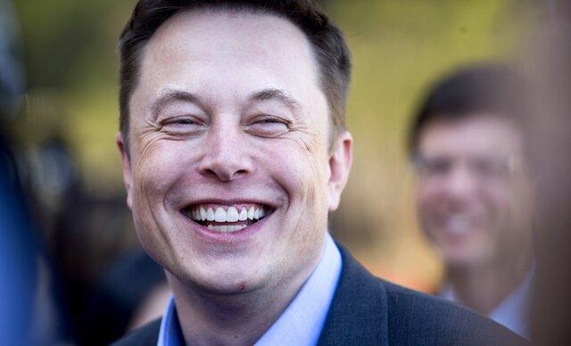 Основатель Tesla может запустить проект вгосударстве Украина