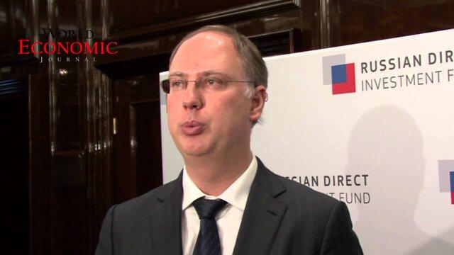 РФПИ создаст российско-турецкий инвестиционный фонд