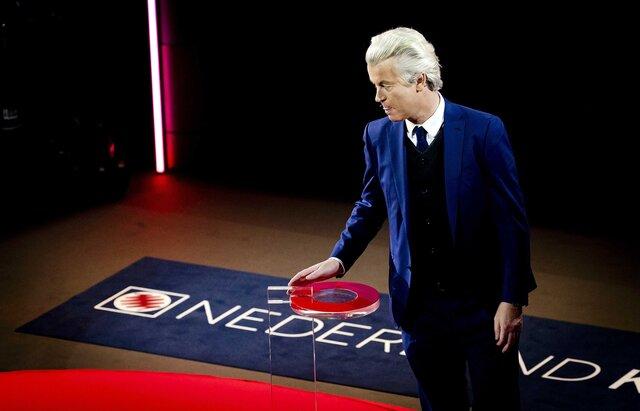 Премьер Нидерландов объявил, что нужно вести страну вперед