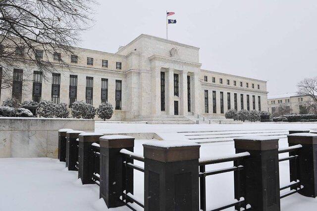 Государственная резервная система США подняла базовую ставку до0,75-1%