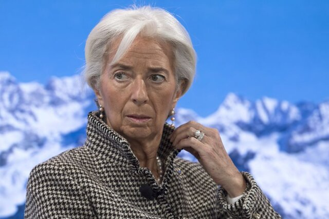 Вофисе МВФ встолице франции  произошел теракт