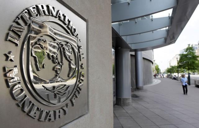 МВФ отложил рассмотрение программы Украины