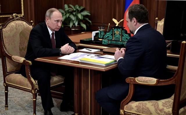 Донской: России нужно стимулировать геологоразведку