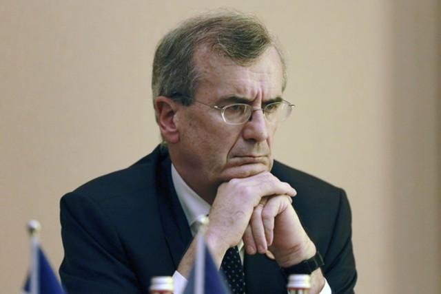 Банк Франции настаивает на сохранении стимулов ЕЦБ