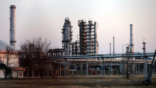 Goldman: сланцевый бум приведет к переизбытку нефти