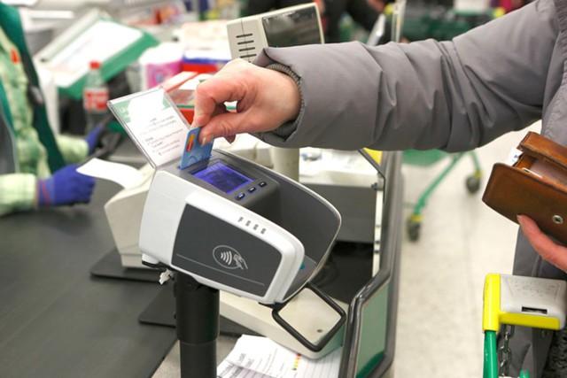 Недельная инфляция вернулась к нулевому уровню