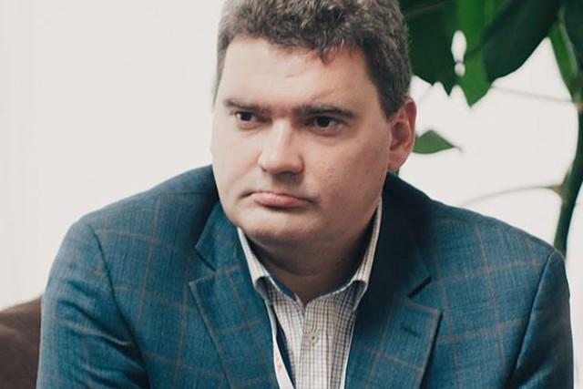 """Главным редактором""""Ведомостей"""" станет Илья Булавинов"""