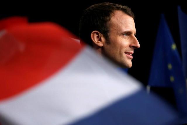 Выборы во Франции - война против истеблишмента