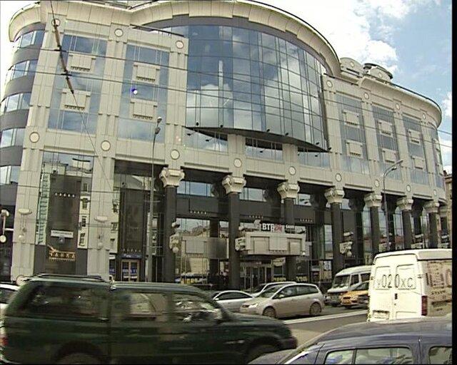ВТБ направит навыплату дивидендов 44,39 млрд руб.
